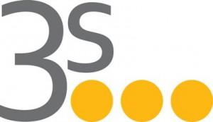 nowe logo 3S